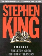 Omnibus by Stephen King