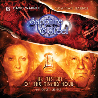 Sapphire and Steel: Mystery of the Missing Hour