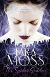 The Spider Goddess (Pandora English, #2)