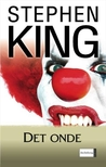 Det Onde by Stephen King