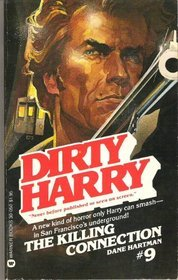 The Killing Connection (Dirty Harry, #9)