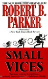 Small Vices (Spenser, #24)