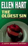 The Oldest Sin (Sophie Greenway, #3)