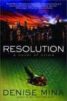 Resolution (Garnethill, #3)