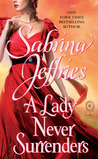 A Lady Never Surrenders (Hellions of Halstead Hall #5)