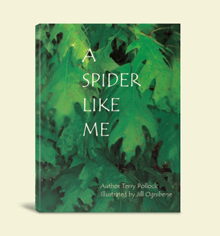 A Spider Like Me