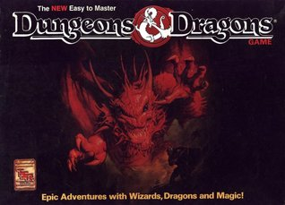 The New, Easy to Master Dungeons & Dragons Game
