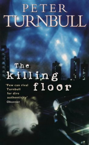 The Killing Floor (P Division #9)
