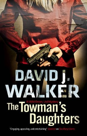 The Towman's Daughters (Wild Onion Ltd. #6)
