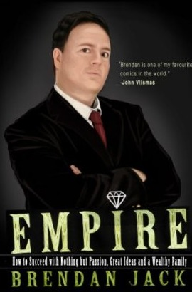 EMPIRE by Brendan Jack