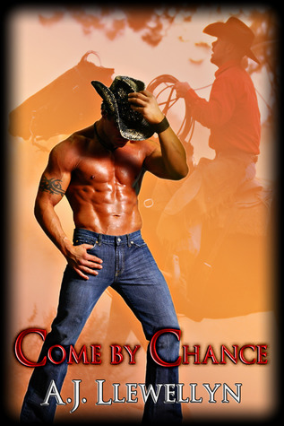 Come By Chance by A.J. Llewellyn