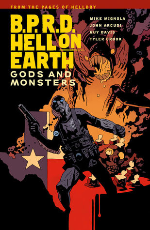 B.P.R.D. Hell on Earth, Vol. 2 by Mike Mignola