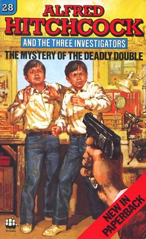 Mystery Of The Deadly Double