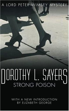 Strong Poison by Dorothy L. Sayers