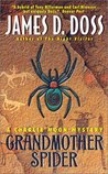 Grandmother Spider (Charlie Moon, #6)