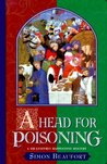 A Head for Poisoning by Simon Beaufort