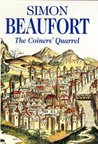 The Coiners' Quarrel by Simon Beaufort