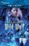 Wild Wolf (The Pack #9)