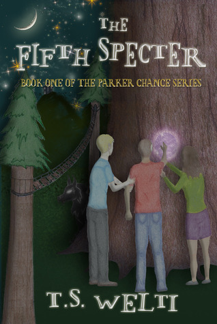 The Fifth Specter by T.S. Welti