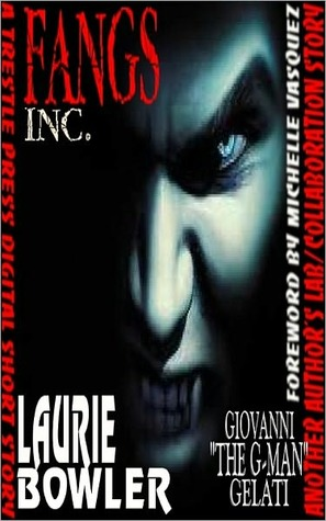 Fangs, Inc. (The Author's Lab/Collaboration #9)