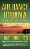 Air Dance Iguana by Tom Corcoran