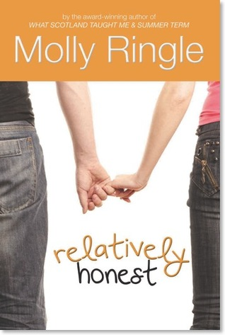 Relatively Honest by M. Ringle