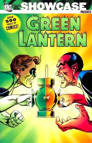 Showcase Presents: Green Lantern, Vol. 3 (Showcase Presents)