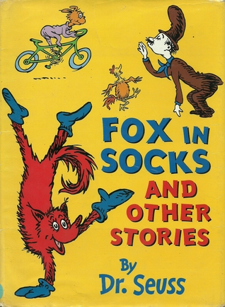Fox in Socks and Other...