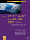 The Statesman's Yearbook 2010: The Politics, Cultures and Economies of the World