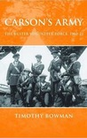 Carson's Army: The Ulster Volunteer Force, 1910--22