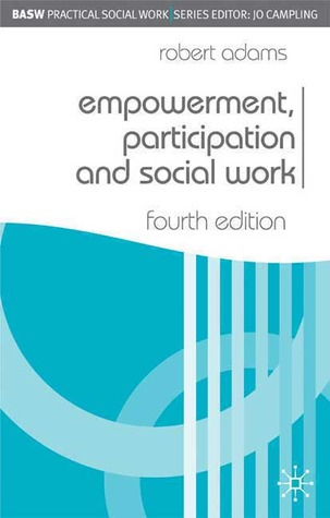 Empowerment, Participation and Social Work