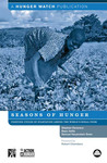 Seasons of Hunger by Stephen Devereux