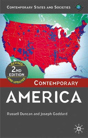 Contemporary America by Russell Duncan