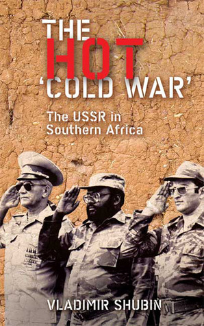 """Southern Africa: The Hot """"Cold War"""""""