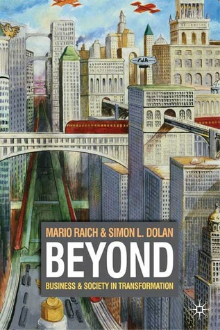 Beyond: Business and Society in Transformation