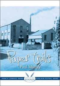 Paper Trails by Paul   Murray
