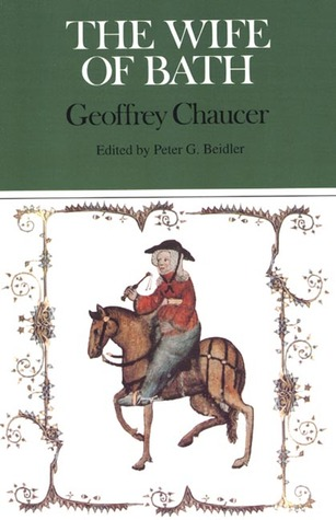 geoffrey chaucers wife of bath essay George lyman kittredge turns with gravely satiric courtesy to the wife of bath and makes the particular application of chaucer's discussion of marriage.