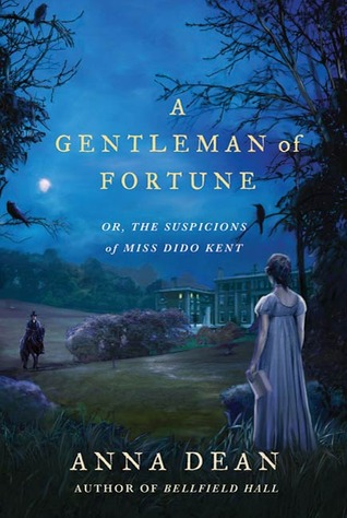 A Gentleman of Fortune (A Dido Kent Mystery #2)