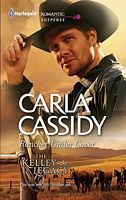 Rancher Under Cover by Carla Cassidy