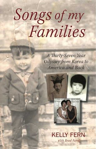 Songs of My Families by Kelly Fern