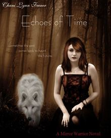 Echoes of Time by T.C.A.