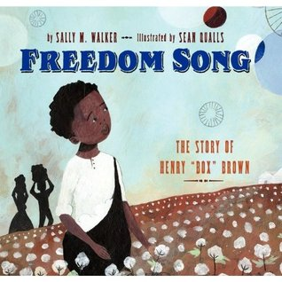 Freedom Song: The Story of Henry