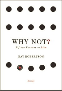 Why Not? by Ray Robertson