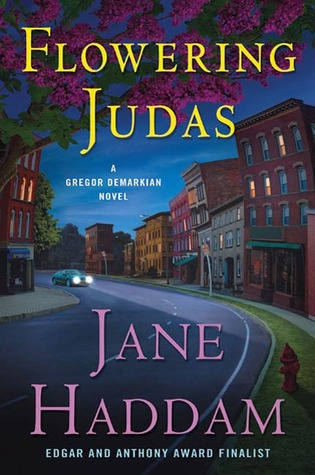 Flowering Judas by Jane Haddam