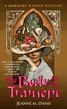 The Body In The Transept (Dorothy Martin, #1)