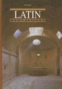 Latin for Americans by B.L. Ullman