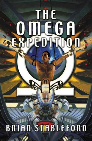 The Omega Expedition (Emortality, #6)