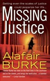 Missing Justice (Samantha Kincaid #2)
