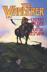 The Wanderer (The Rulers of Hylor, #4)