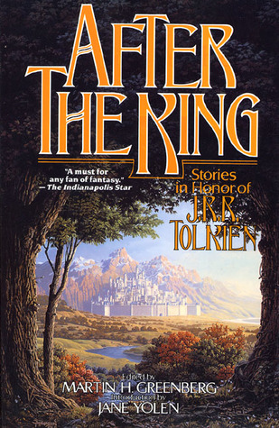 After the King by Martin H. Greenberg